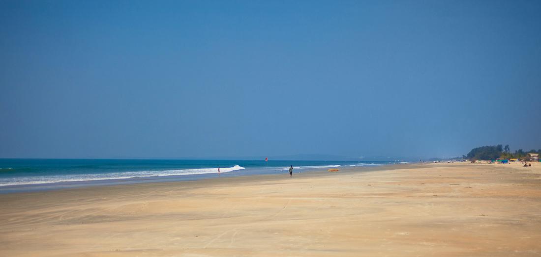 Лучшие пляжи Южного Гоа 32