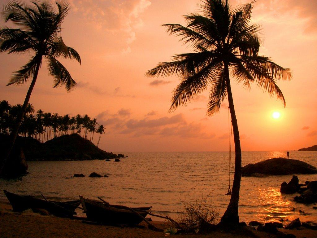 Лучшие пляжи Южного Гоа 100