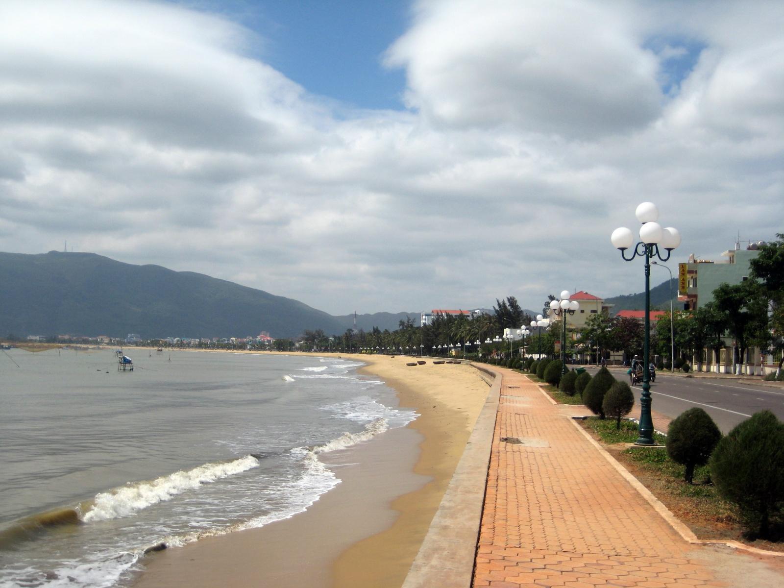 Лучшие пляжи Вьетнама 14