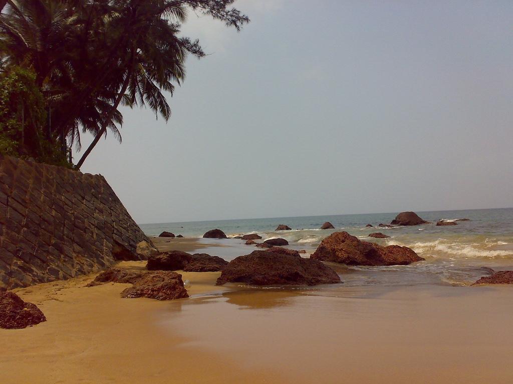 Лучшие пляжи Южного Гоа 41