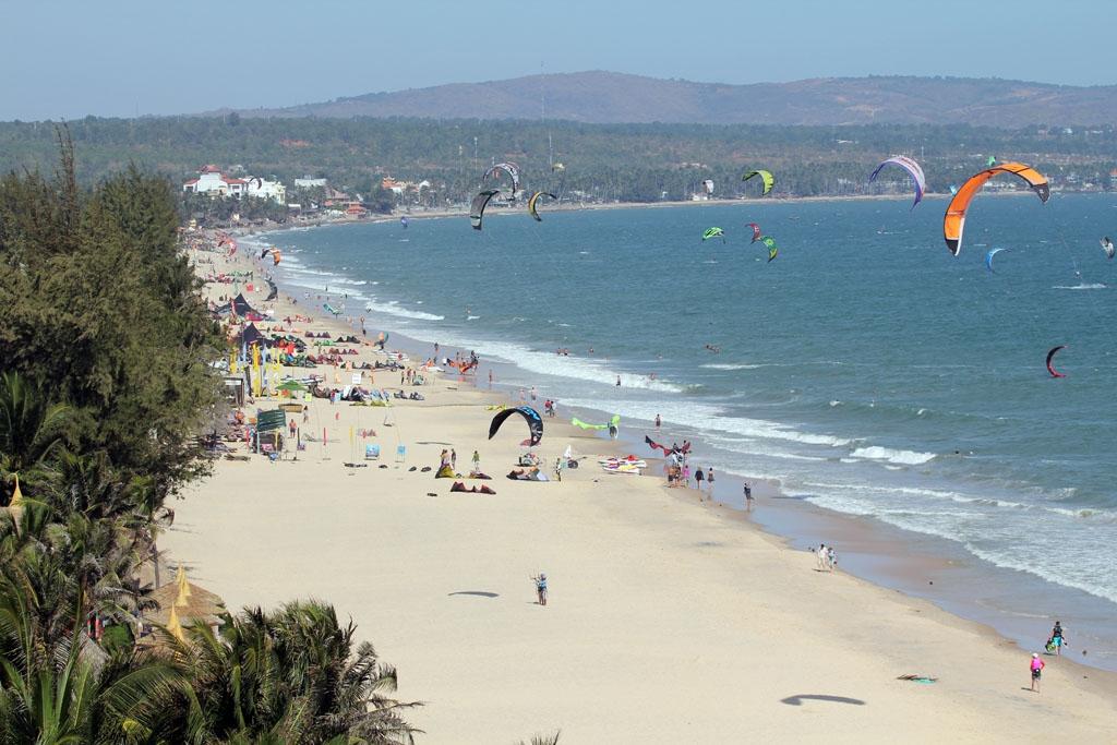 Лучшие пляжи Вьетнама 26
