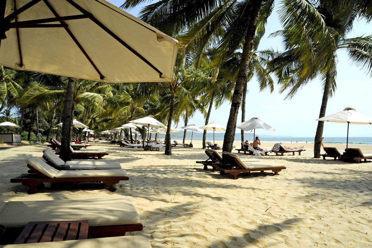 Лучшие пляжи Южного Гоа 44