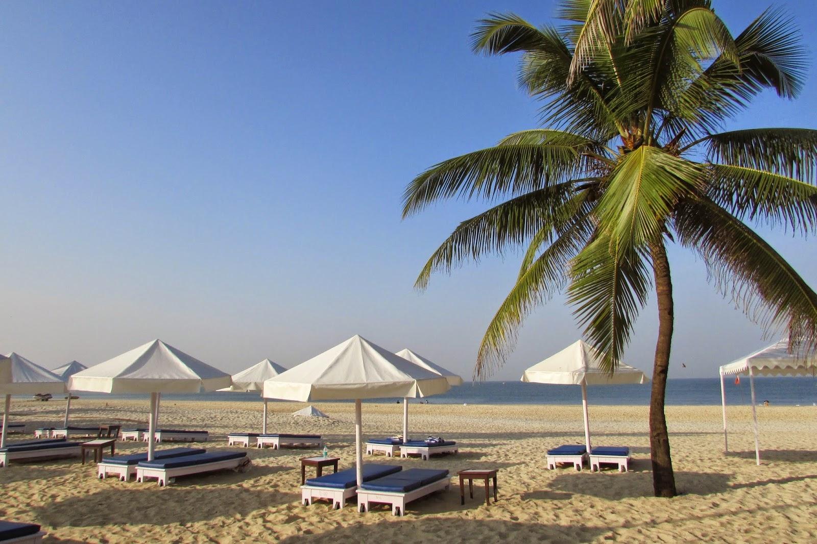 Лучшие пляжи Южного Гоа 28