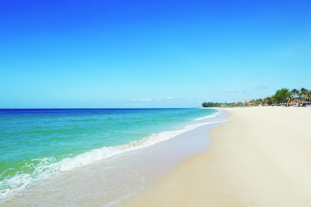 Лучшие пляжи Вьетнама 27
