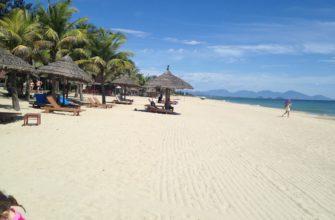 Лучшие пляжи Вьетнама 124
