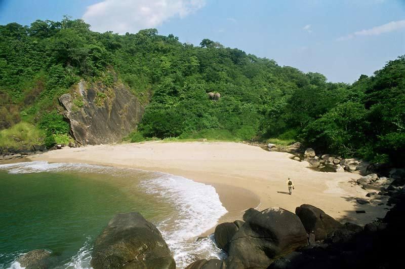 Лучшие пляжи Южного Гоа 96