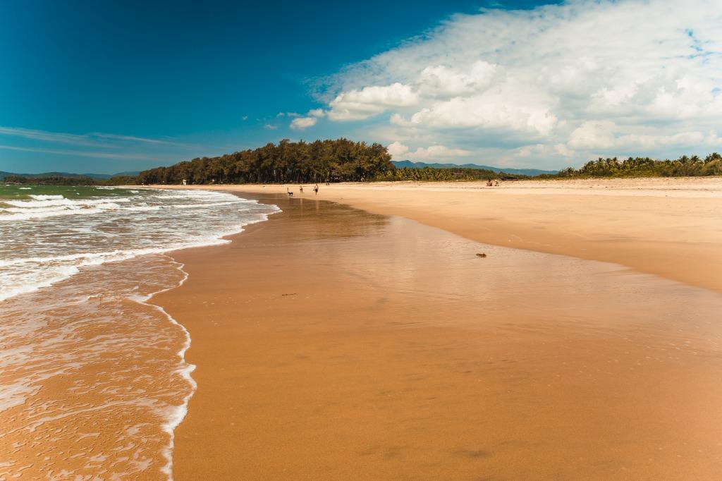 Лучшие пляжи Южного Гоа 63