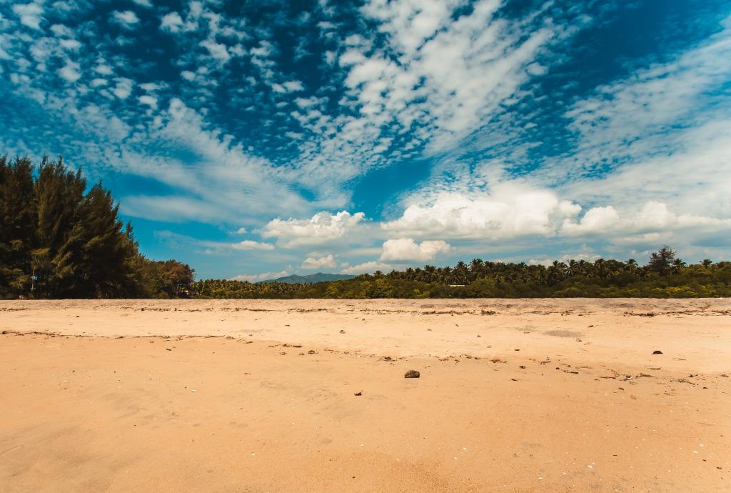 Лучшие пляжи Южного Гоа 60