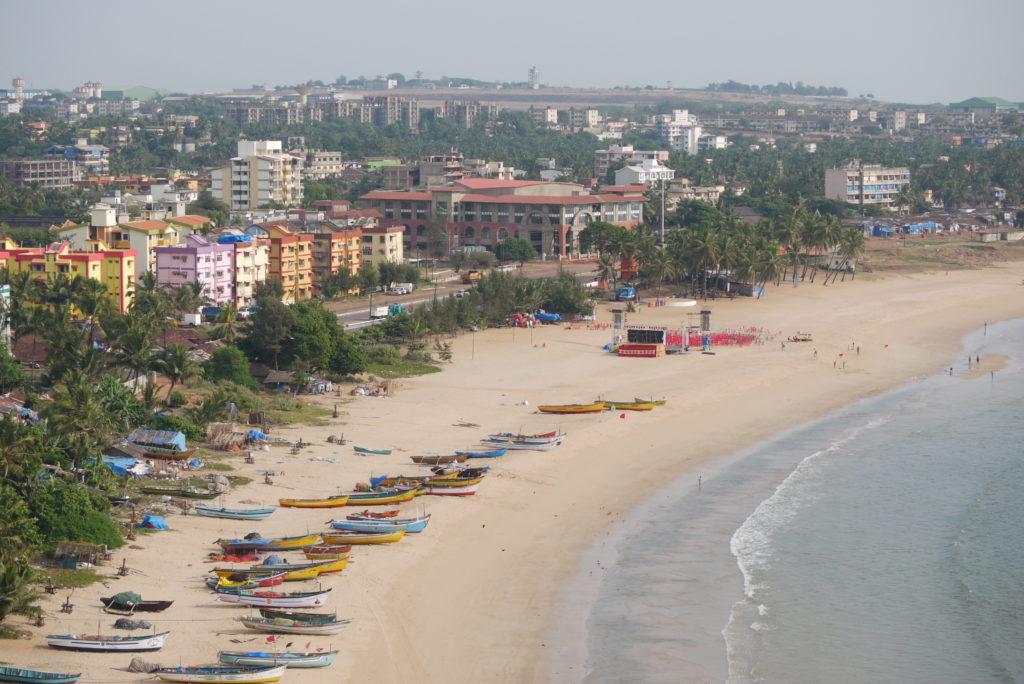 Лучшие пляжи Южного Гоа 120