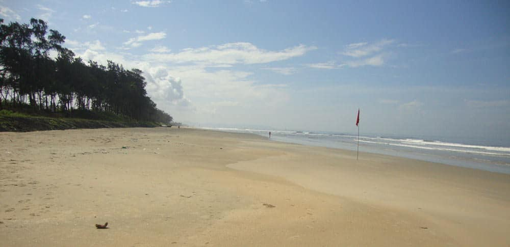 Лучшие пляжи Южного Гоа 111