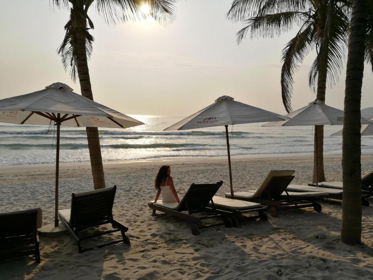 Лучшие пляжи Вьетнама 22