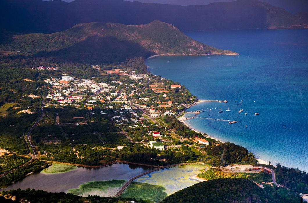Лучшие пляжи Вьетнама 33