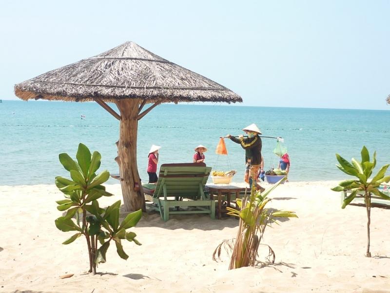 Лучшие пляжи Вьетнама 2