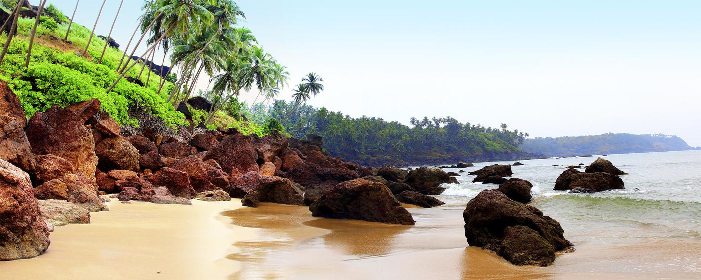 Лучшие пляжи Южного Гоа 104