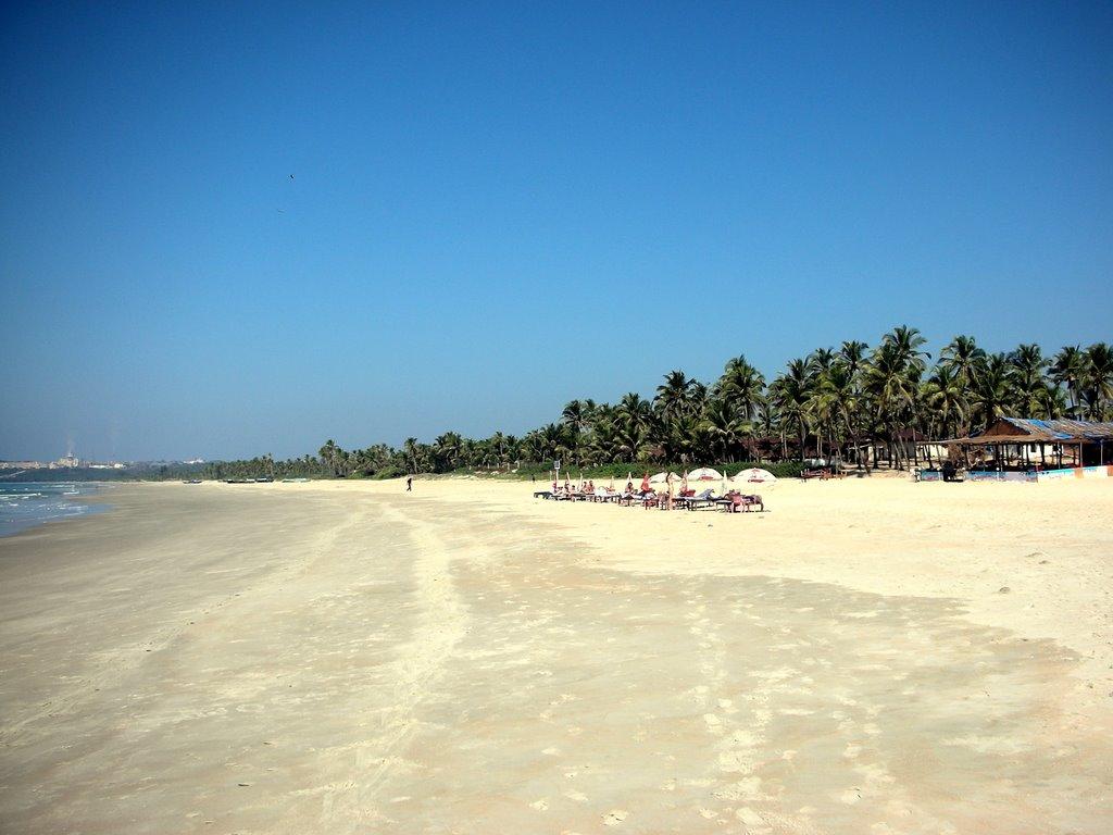 Лучшие пляжи Южного Гоа 52