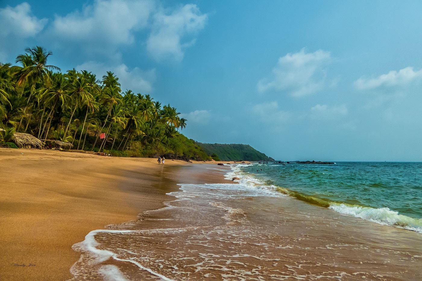 Лучшие пляжи Южного Гоа 64