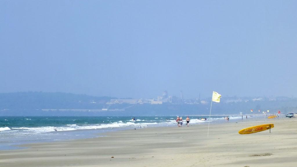 Лучшие пляжи Южного Гоа 20