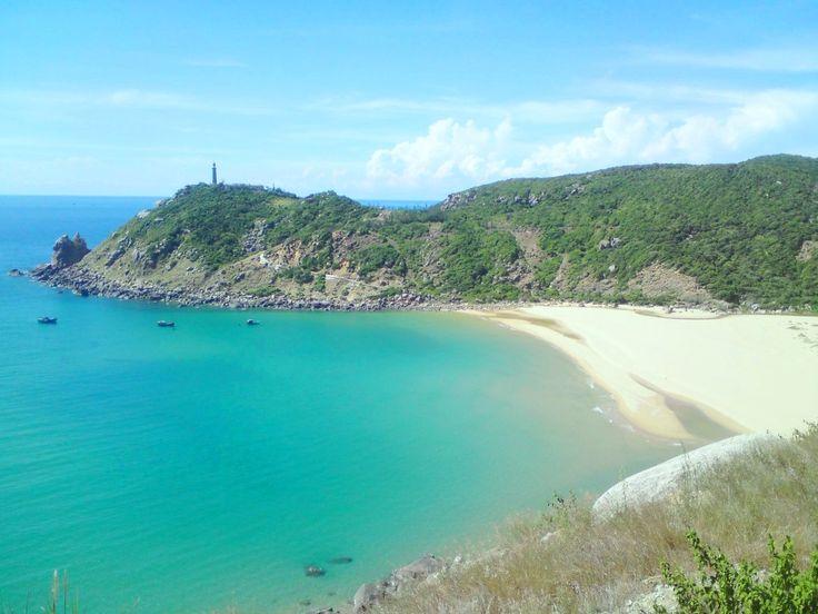 Лучшие пляжи Вьетнама 8