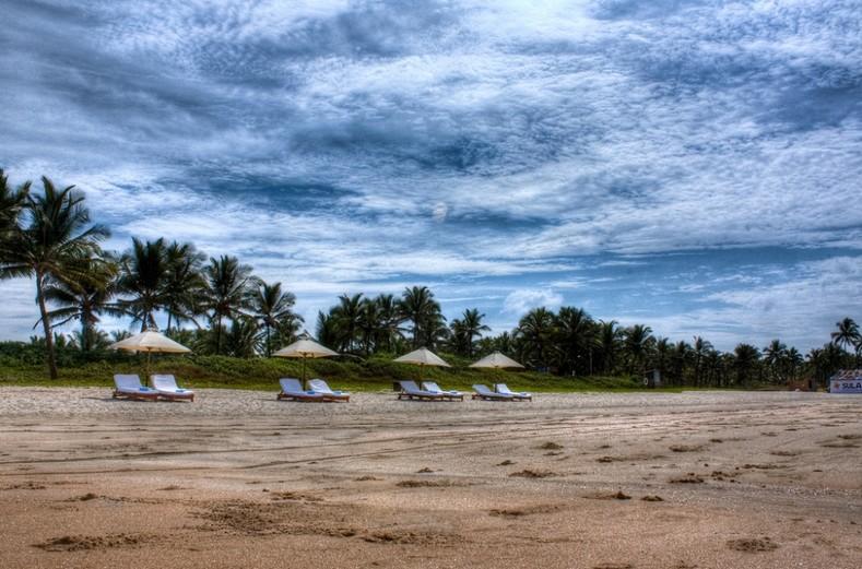 Лучшие пляжи Южного Гоа 57