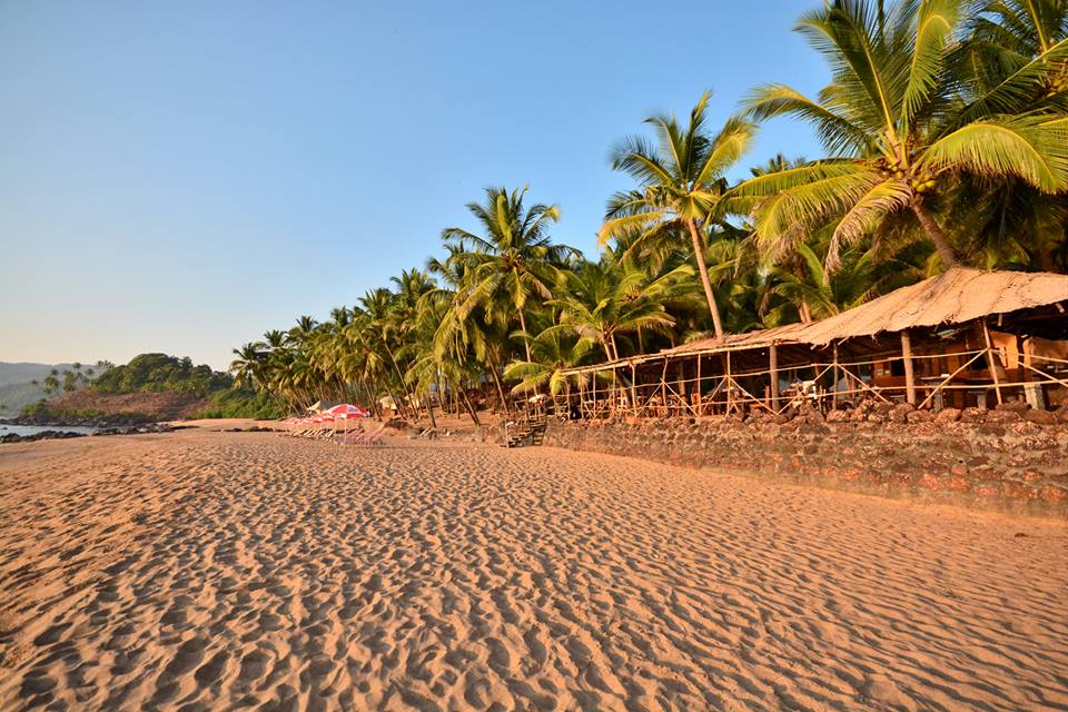 Лучшие пляжи Южного Гоа 68
