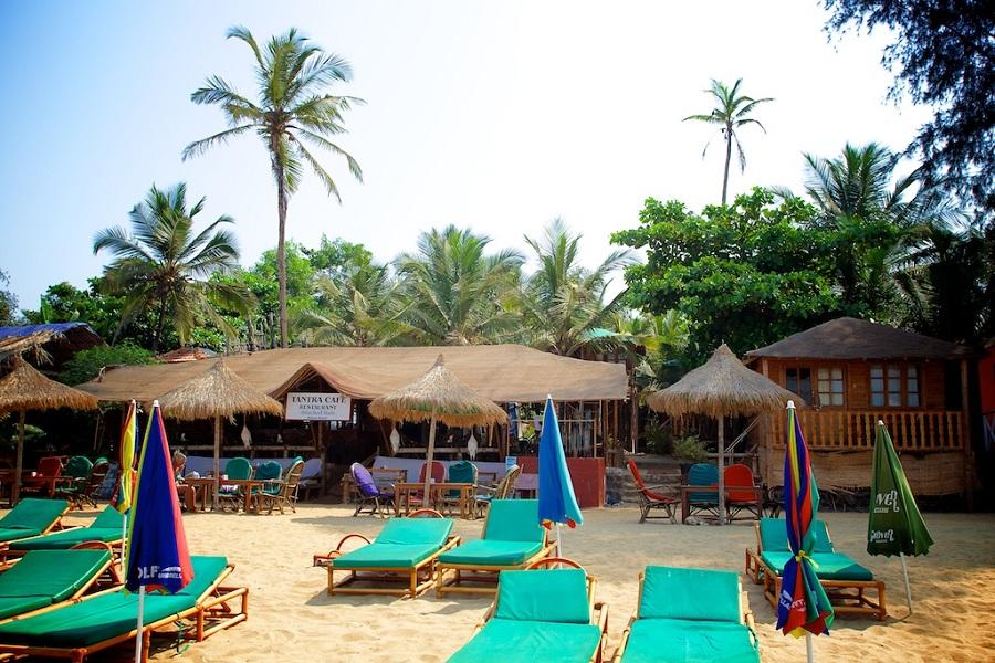 Лучшие пляжи Южного Гоа 88