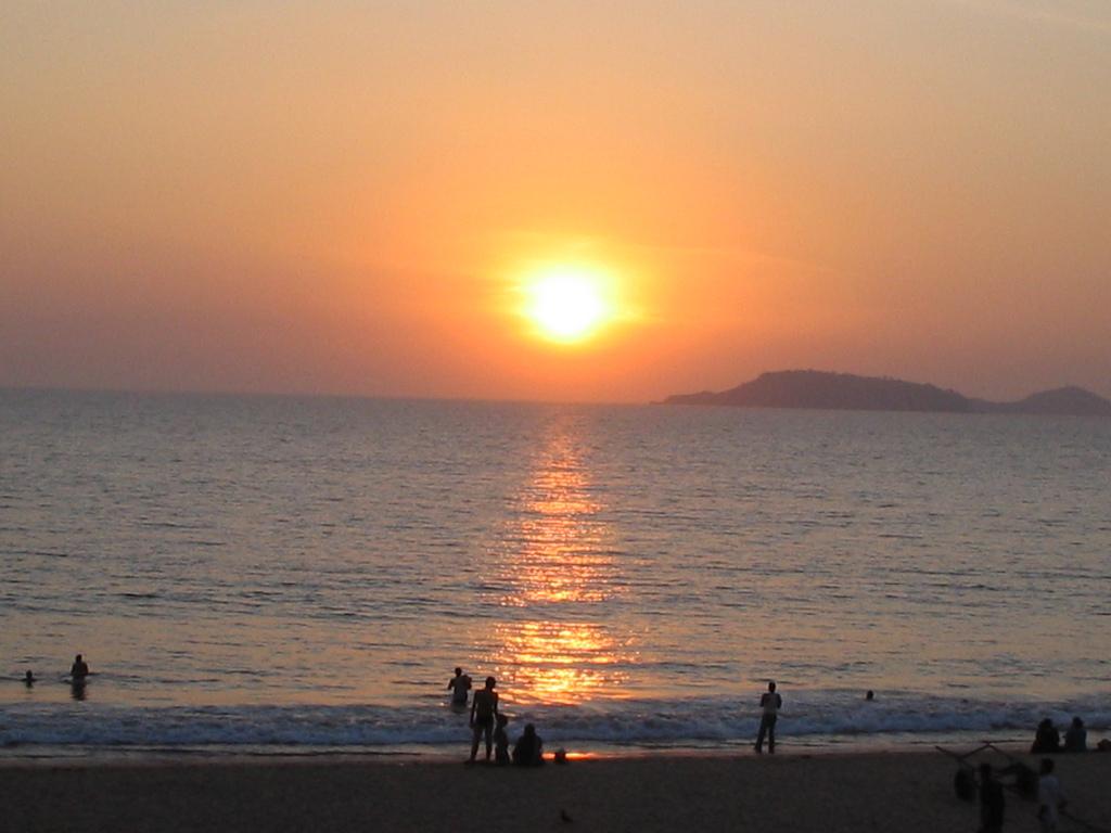 Лучшие пляжи Южного Гоа 43