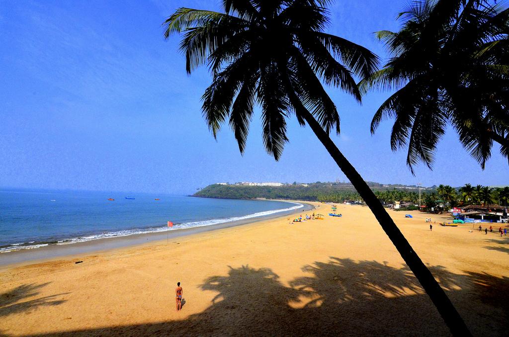 Лучшие пляжи Южного Гоа 42