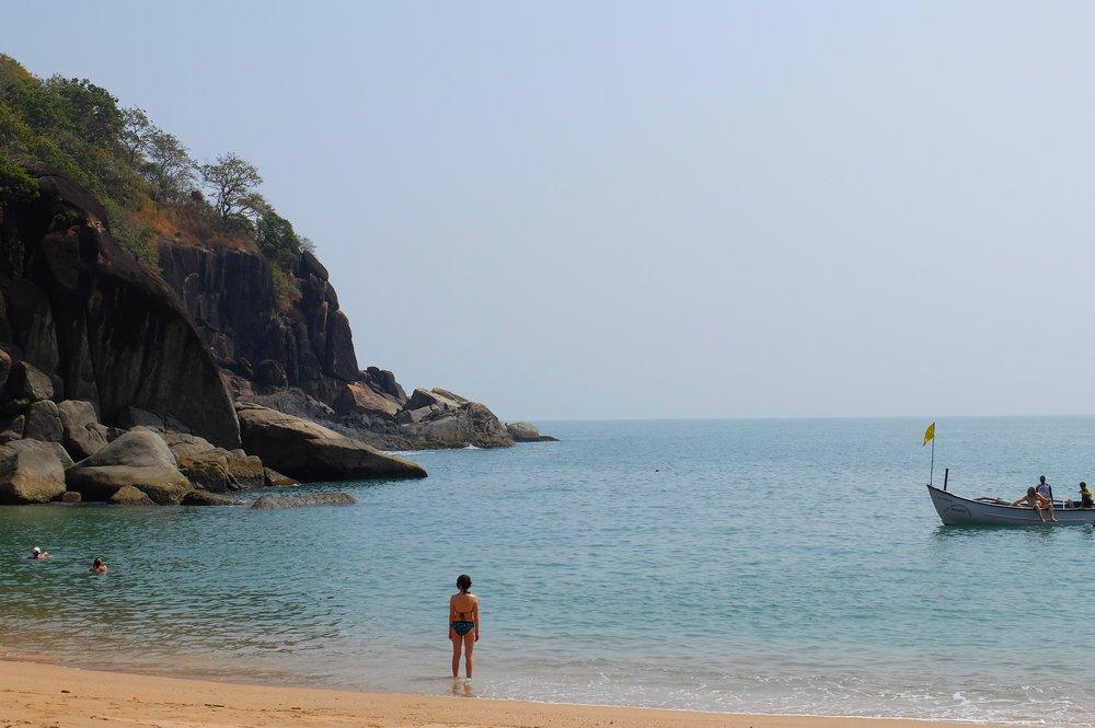 Лучшие пляжи Южного Гоа 97