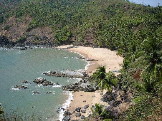 Лучшие пляжи Южного Гоа 103