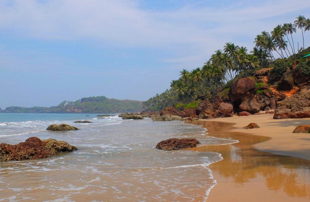 Лучшие пляжи Южного Гоа 105
