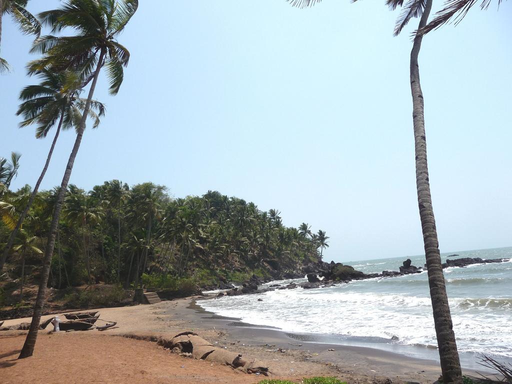 Лучшие пляжи Южного Гоа 112