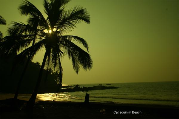 Лучшие пляжи Южного Гоа 114