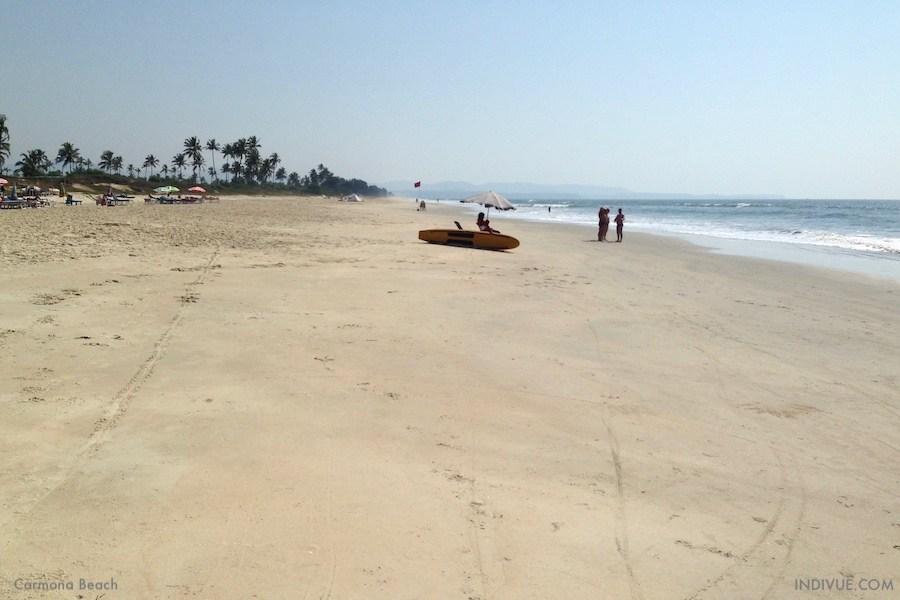 Лучшие пляжи Южного Гоа 33