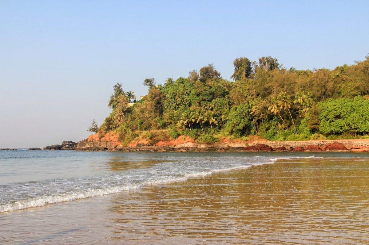 Лучшие пляжи Южного Гоа 75