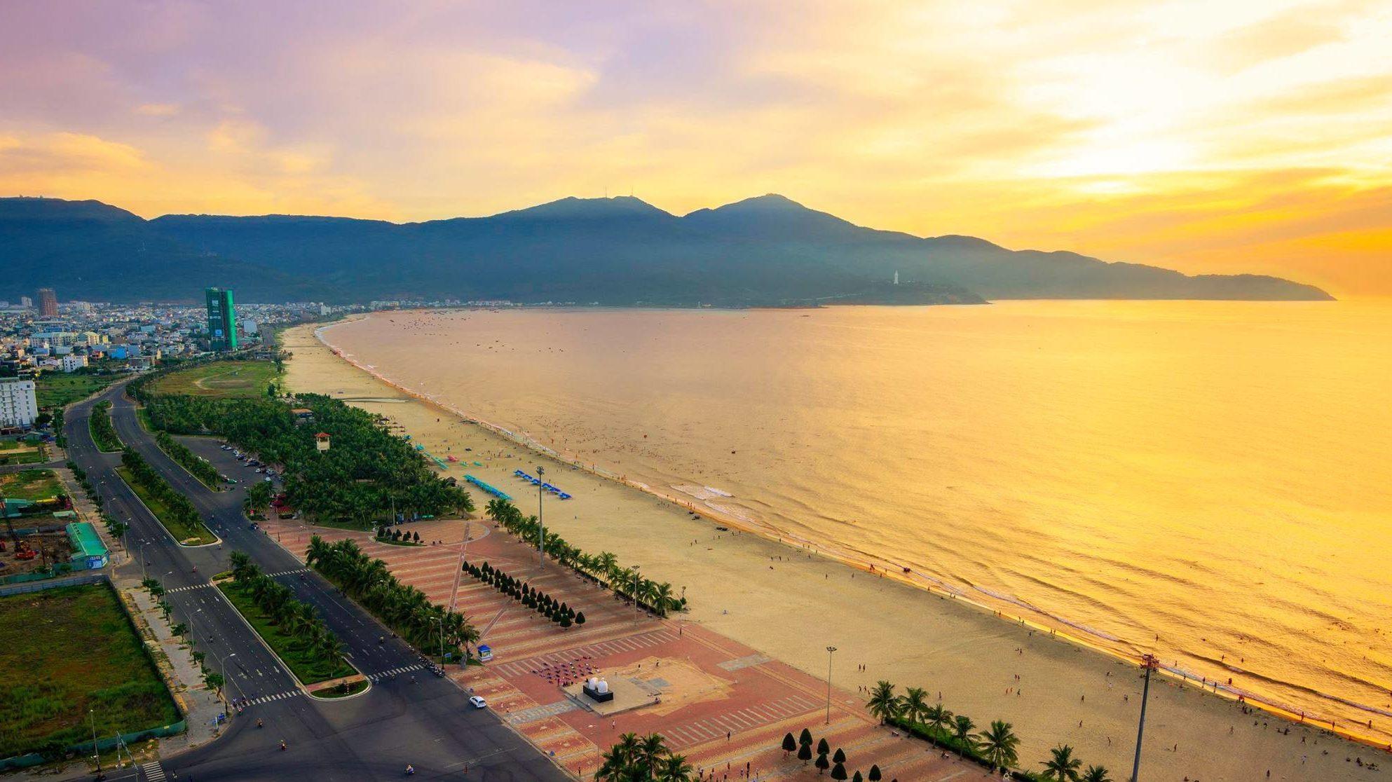Лучшие пляжи Вьетнама 10