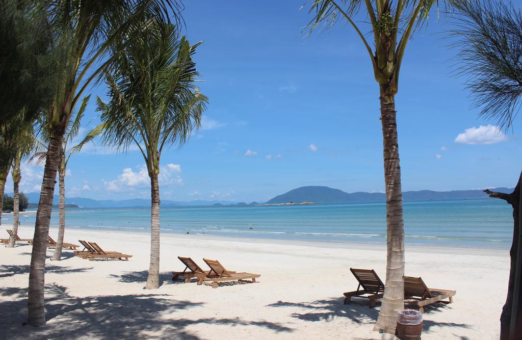 Лучшие пляжи Вьетнама 24