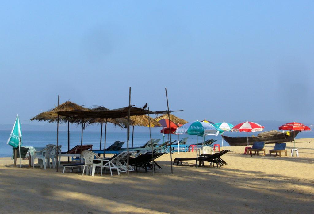 Лучшие пляжи Южного Гоа 37
