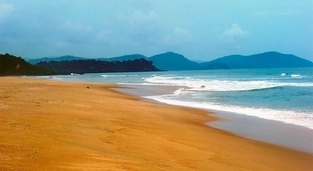 Лучшие пляжи Южного Гоа 62