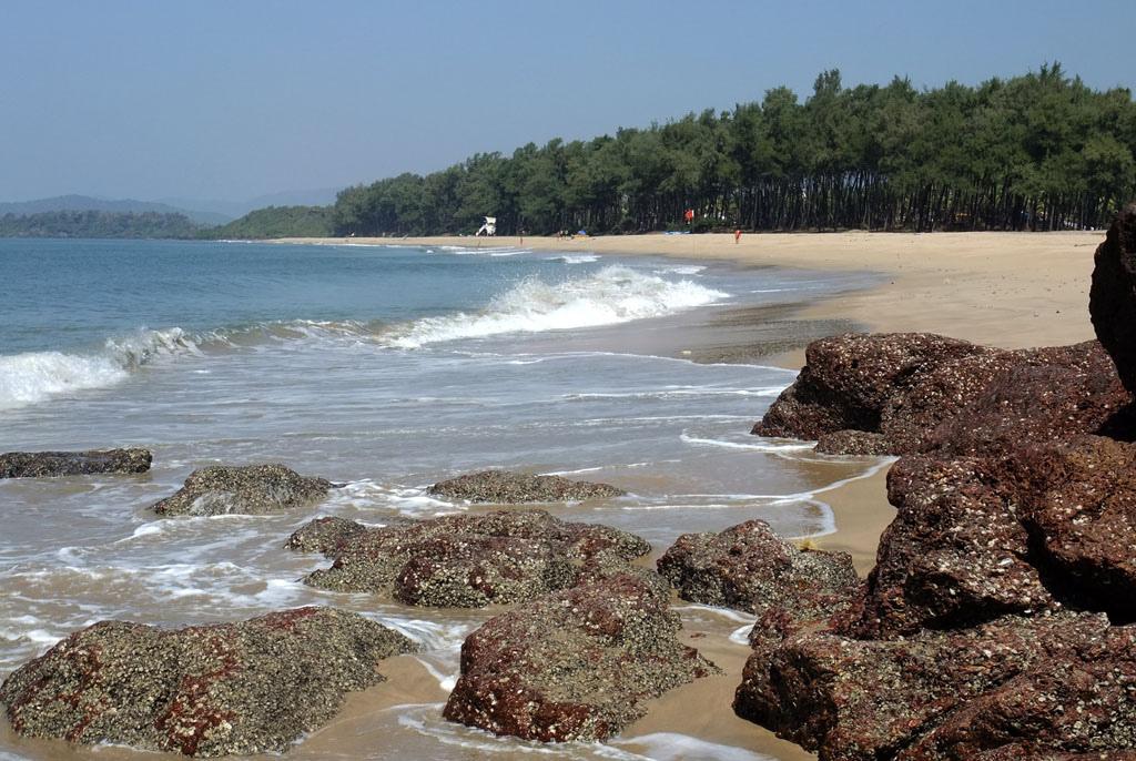 Лучшие пляжи Южного Гоа 61