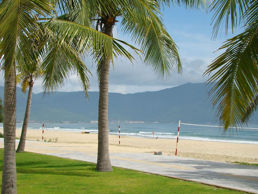 Лучшие пляжи Вьетнама 12