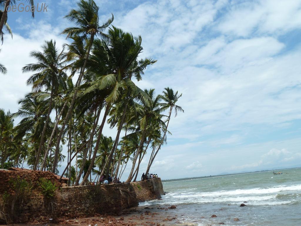 Лучшие пляжи Южного Гоа 87