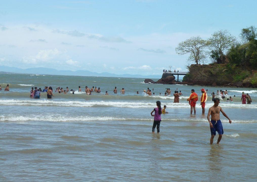 Лучшие пляжи Южного Гоа 85