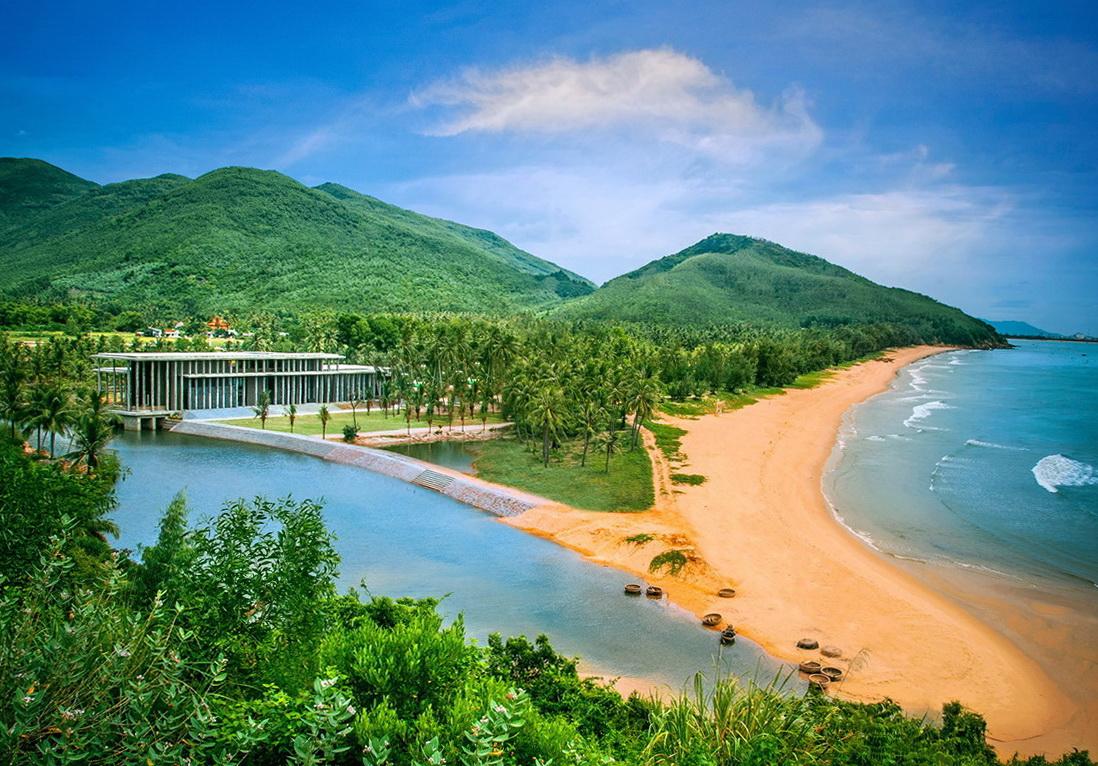 Лучшие пляжи Вьетнама 17