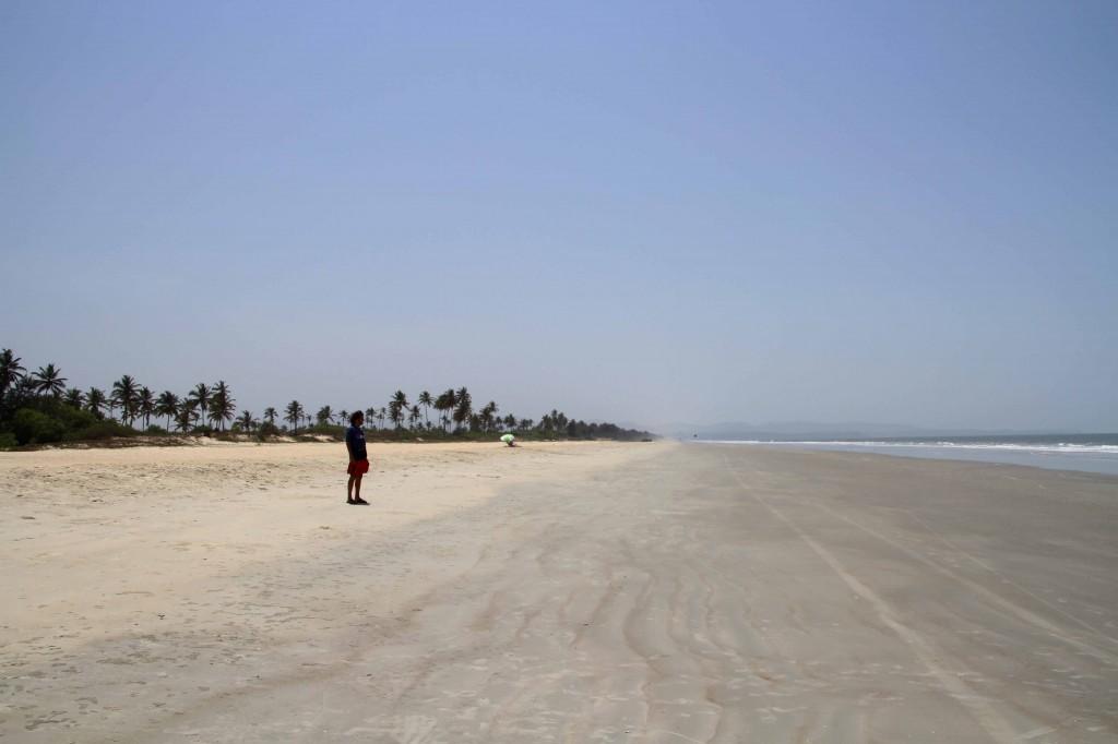 Лучшие пляжи Южного Гоа 34