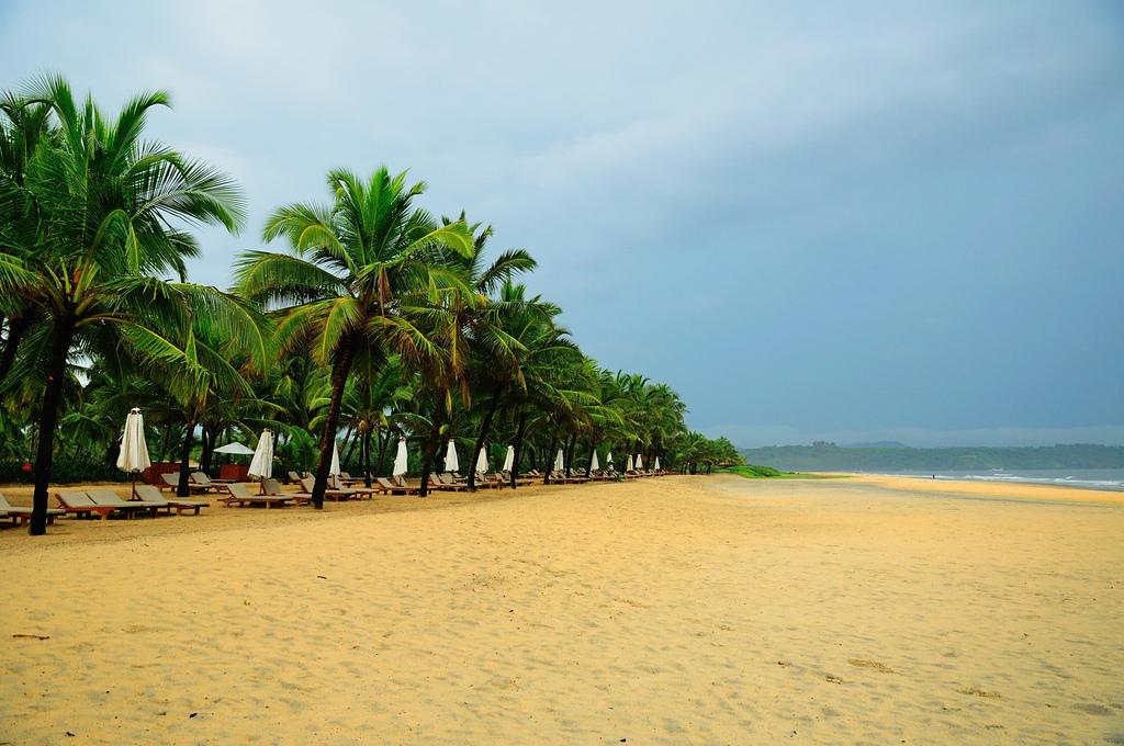 Лучшие пляжи Южного Гоа 45