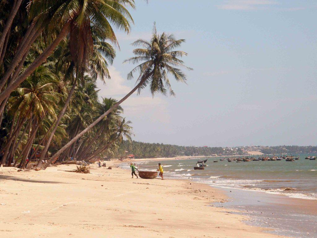 Лучшие пляжи Вьетнама 28