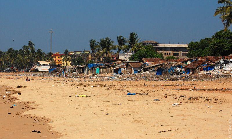 Лучшие пляжи Южного Гоа 123