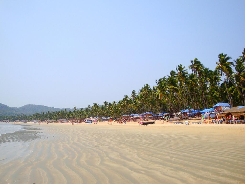 Лучшие пляжи Южного Гоа 9