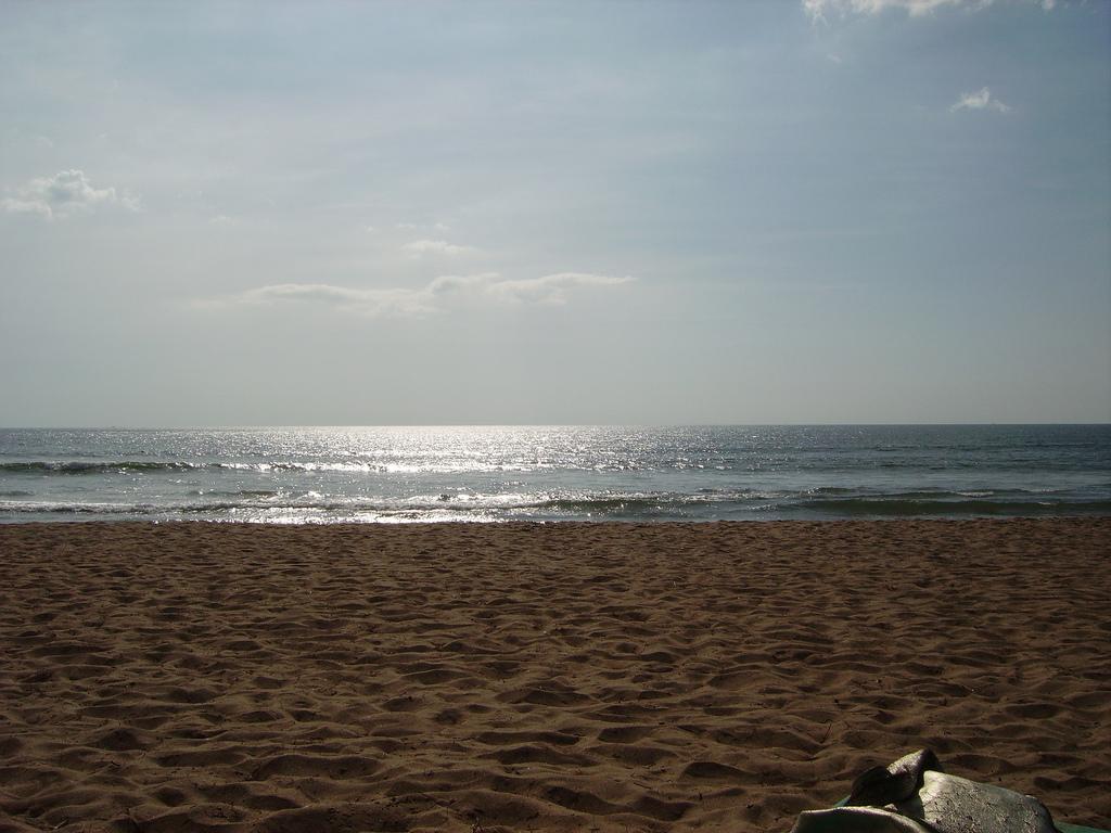 Лучшие пляжи Южного Гоа 48