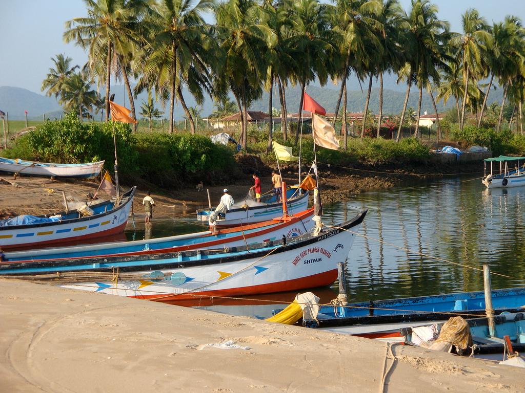Лучшие пляжи Южного Гоа 49